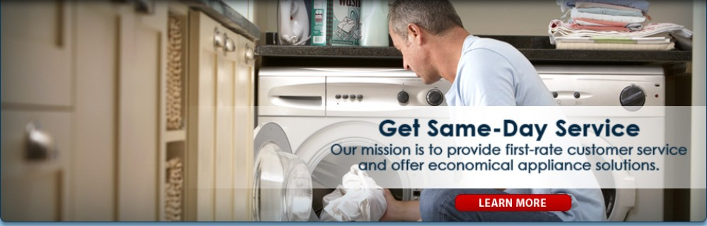 Appliance Repair in Charlotte, NC | Expert Appliance Service